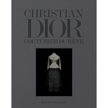 Christian Dior. Designer of dreams