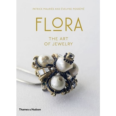 Flora : The Art of Jewelry