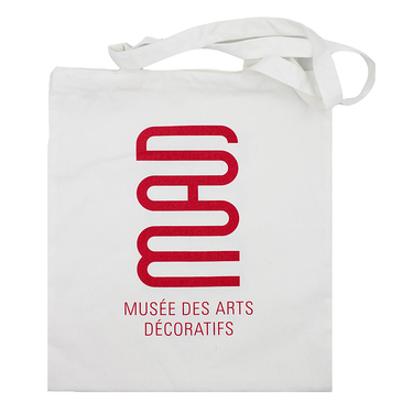 Tote bag MAD
