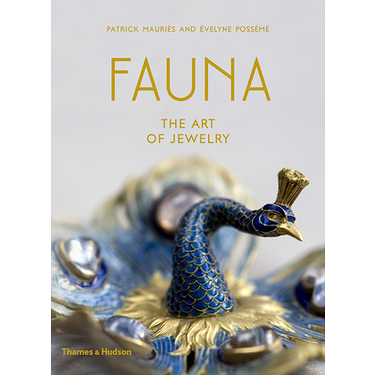 Fauna: The Art of Jewelry
