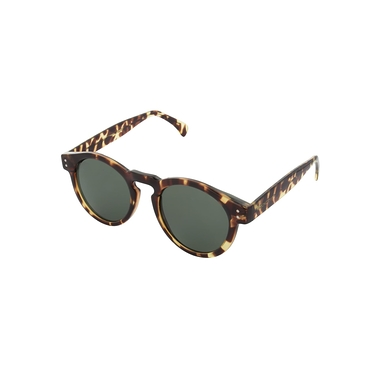 Clement Tortoise Sunglasses