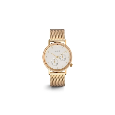 Montre Walther Gold Mesh