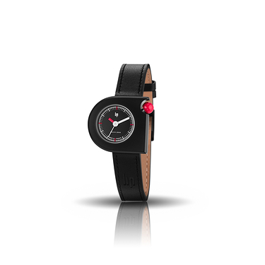 Roger Tallon Mini Black Watch