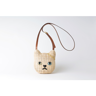 Bag tête de chat