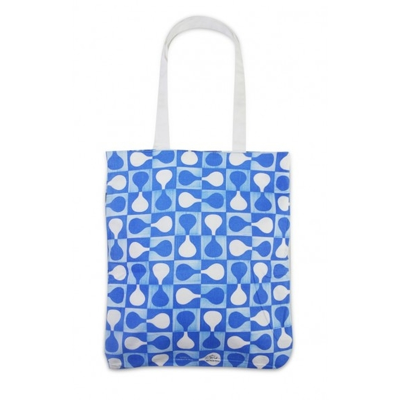 Tote Bag Fondation Gio Ponti