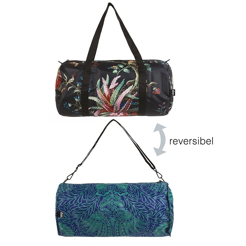 Sac Weekend Reversible Arabesque