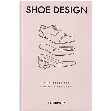 FASHIONARY SHOE DESIGN