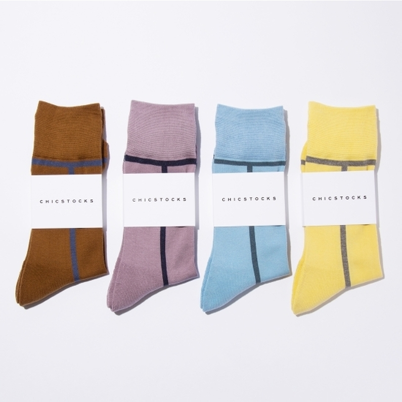Chaussettes Chicsocks
