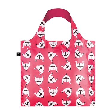 Tote bag Travel Sumo