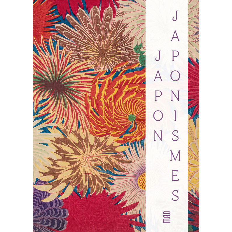 Catalogue d'exposition Japon-Japonismes
