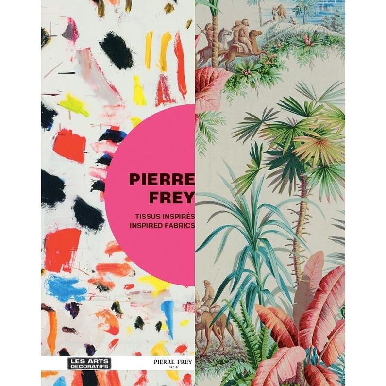 Pierre Frey Tissus Inspirés Inspired Fabrics Boutique Du Musée