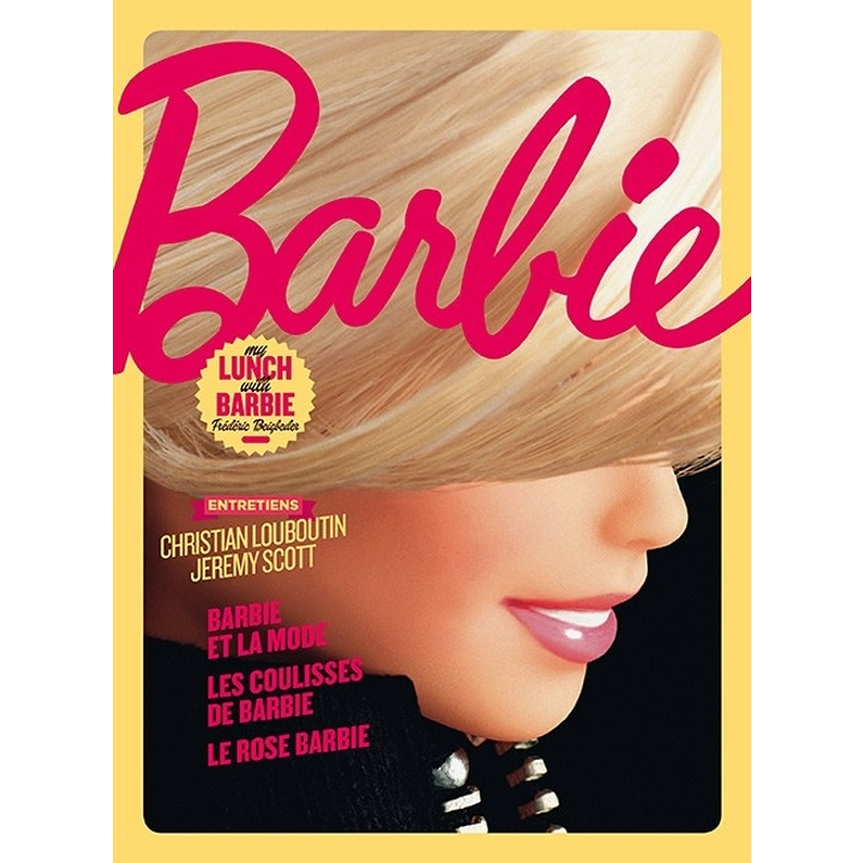 Barbie Et La Mode