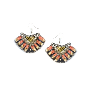 Nidhi earrings