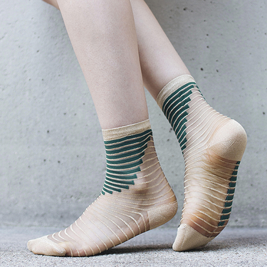 Shibuya Botella socks 36/38