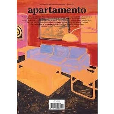 Apartamento Magazine Issue 18 - An everyday life interiors magazine