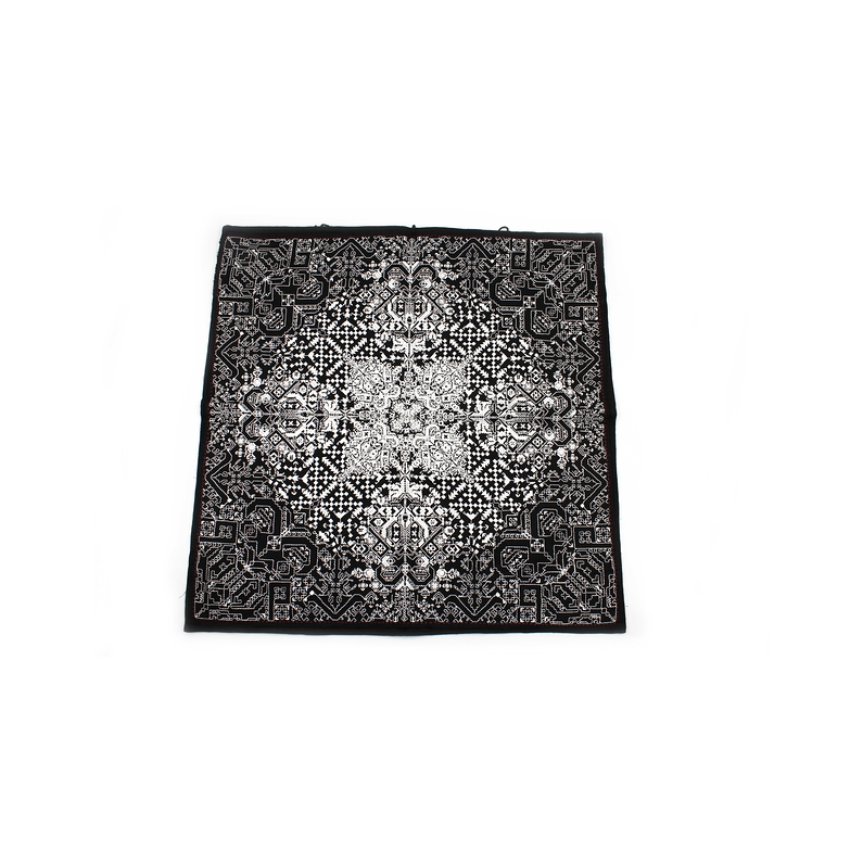 Black NAVIKA Cushion Cover 50X50