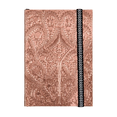 Notebook Paseo-Christian Lacroix Copper