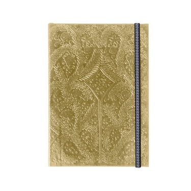 Notebook Paseo-Christian Lacroix Or