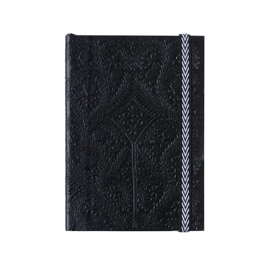 Notebook Paseo-Christian Lacroix Black