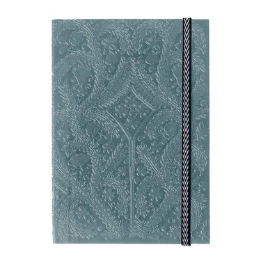 Notebook Paseo-Christian Lacroix Moon Silver