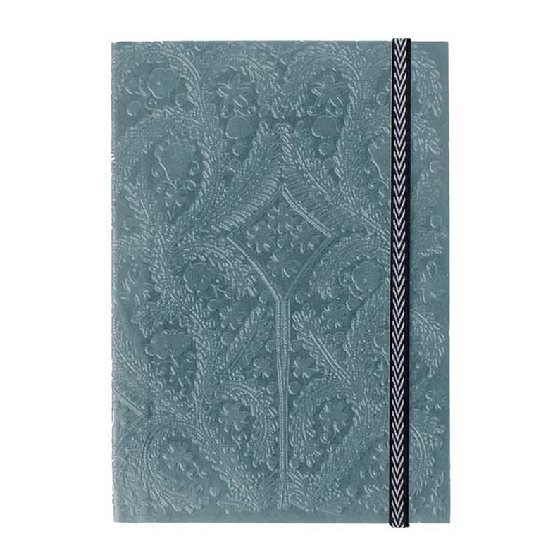 Carnet Paseo-Christian Lacroix Moon Silver