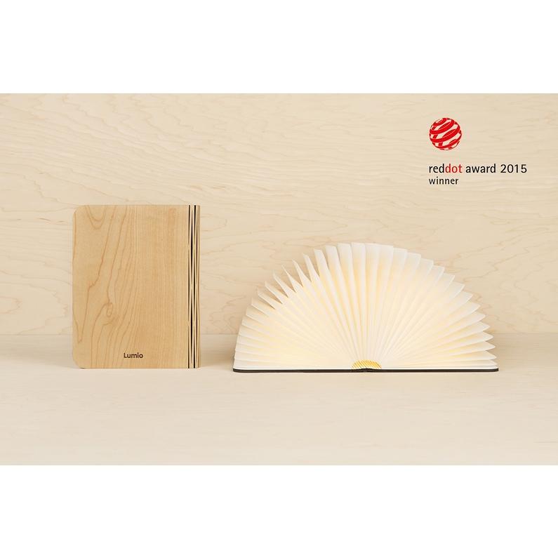Lumio Lamp Light Walnut Boutique Du Musee Des Arts Decoratifs