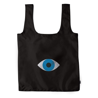 Reusable eye bag