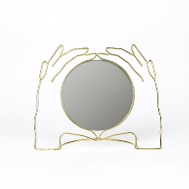 Xeria Table Mirror