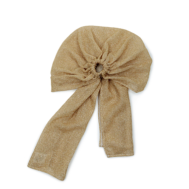 Turban Los Angeles Gold