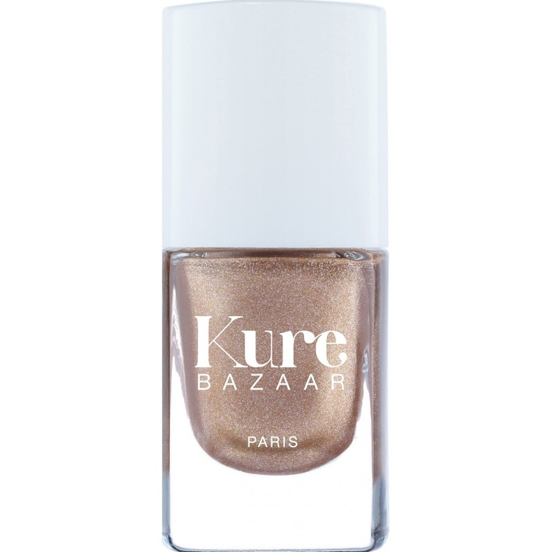 Nail Polish Or Bronze