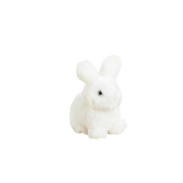 White Rabbit Leon - La Pelucherie