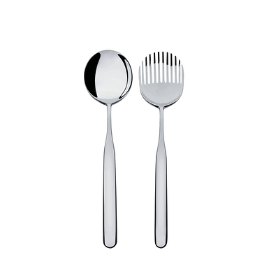 Salad set Collo-alto