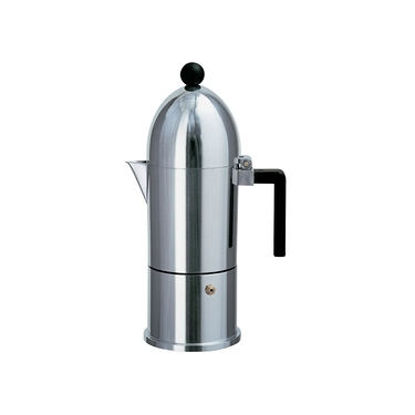 Espresso coffee maker La cupola 15cl