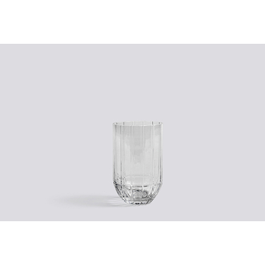 COLOUR VASE M TRANSPARENT