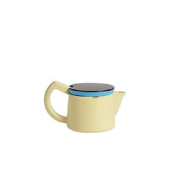 COFFEE MAKER - LIGHT YELLOW
