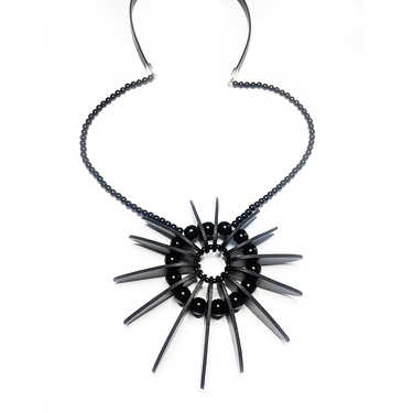 Petals necklace P10