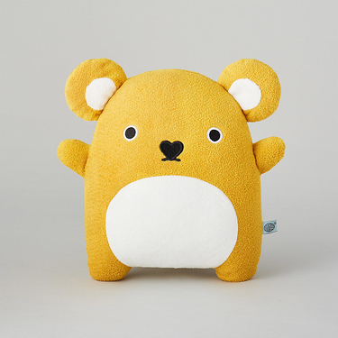 Large Plush Toy - Ricecracker