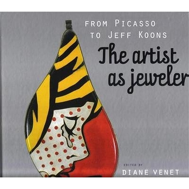 From Picasso to Jeff Koons, The artist as jeweler
