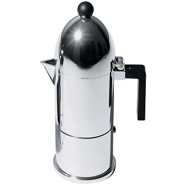 Espresso coffee maker La cupola 30cl
