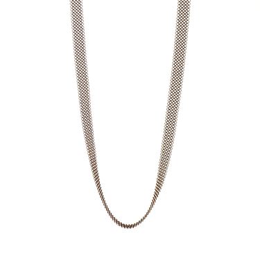 Necklace 94 Basics - Coppery